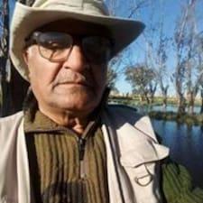 Fouad User Profile