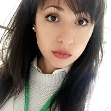 Huda User Profile