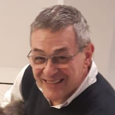 Pier Luigi Brugerprofil