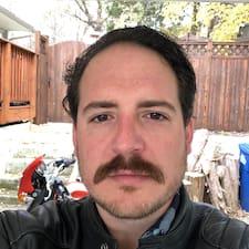 Geoffrey felhasználói profilja