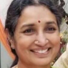Vasudha Brukerprofil