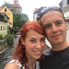 Katka & Fredrik Kullanıcı Profili