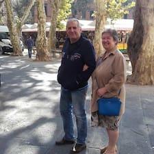 Franco & Suzanne on supermajoittaja.