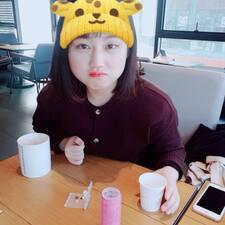 Profil utilisateur de Nara
