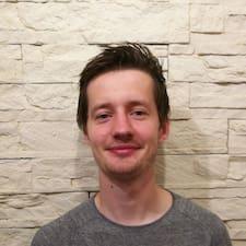 Olav - Uživatelský profil