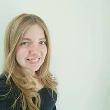 Profil utilisateur de Ayla
