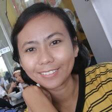 Profil korisnika April Ann