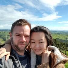 Nutzerprofil von Sharon And Vincent