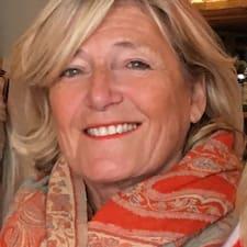 Profilo utente di Marie Chantal