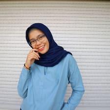 Halimah Tusadiyah User Profile