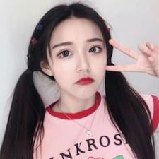飘妍 felhasználói profilja
