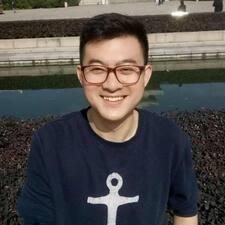 Gebruikersprofiel Zhaoning