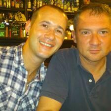 Pierre Et Philippe User Profile