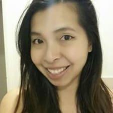 Jaclyn User Profile