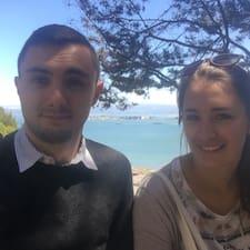 Profil utilisateur de Enzo & Juliette