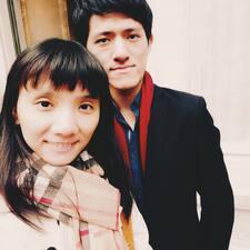 Profil utilisateur de Shih-Hsien
