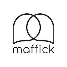 Profil Pengguna Maffick