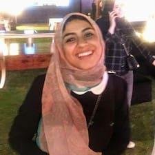 Profil utilisateur de Ghaidaa