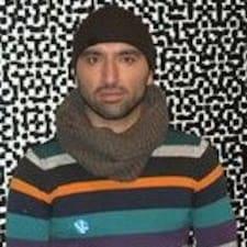 Elkhan User Profile