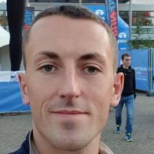 Pierre-Damien Brukerprofil