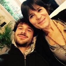 โพรไฟล์ผู้ใช้ Genni & Luciano