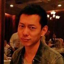 Nutzerprofil von Xing