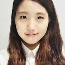 Nutzerprofil von Shinyoung