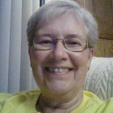 Peggy Brukerprofil