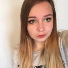 Tatiana User Profile