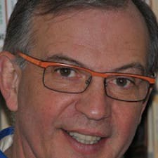Henkilön Gérard käyttäjäprofiili