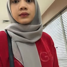 Najiah - Profil Użytkownika
