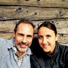 โพรไฟล์ผู้ใช้ Simone & Clemens
