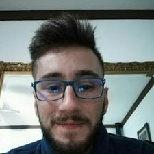 Juan Jesus User Profile