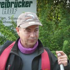 Nutzerprofil von Volker