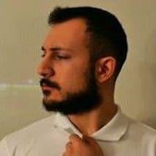 Profil Pengguna Wissam