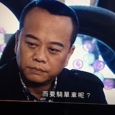 Profil utilisateur de 永焜