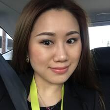 Selina User Profile