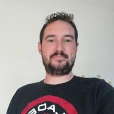 Profil utilisateur de Ruadhan