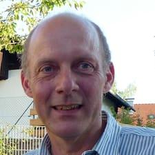 Marinus Brugerprofil