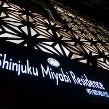 株式会社雅 is a superhost.