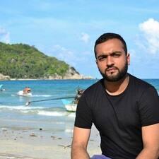 Hussnain User Profile