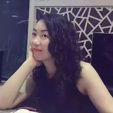 晓霞 felhasználói profilja
