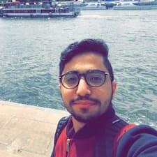 Profil korisnika Abdullah