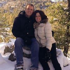 Profil korisnika Jason & Heather