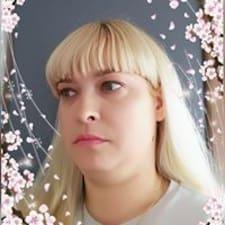 Profilo utente di Janja