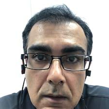 V User Profile