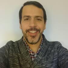 Profil korisnika Lautaro