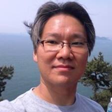 Perfil do utilizador de 재훈