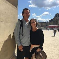 Tina And Patrick Brugerprofil
