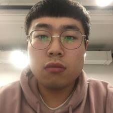 Profilo utente di Zhao